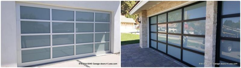 Garage Doors 4 Less Proudly Serving The San Fernando Valley Since